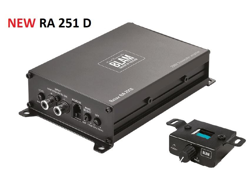 BLAM RA 251 D