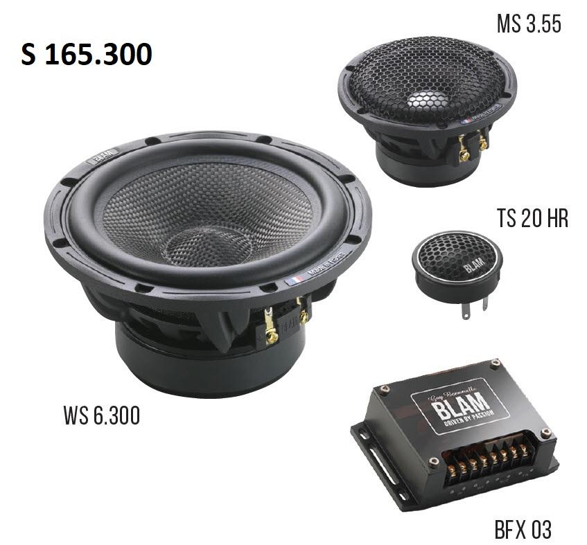 BLAM S 165.300