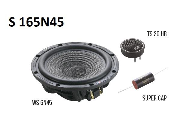 BLAM S 165N45
