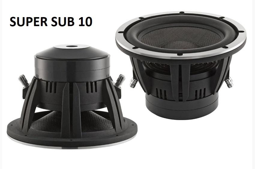 BLAM SUPER SUB 10
