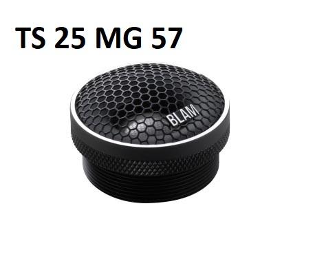 Blam ts 25 mg 57