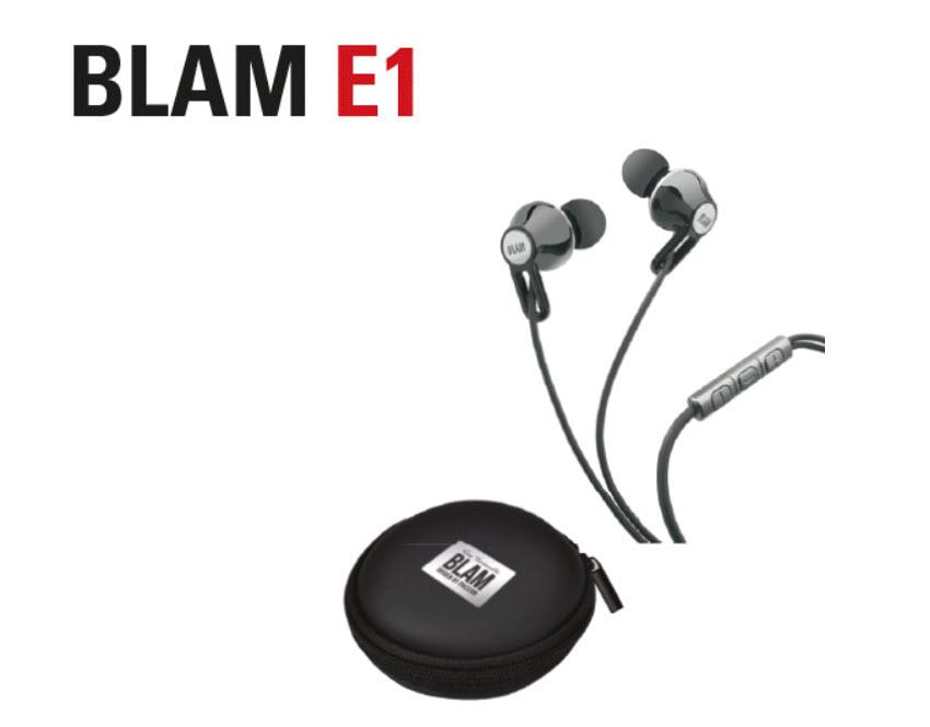 Blam E1