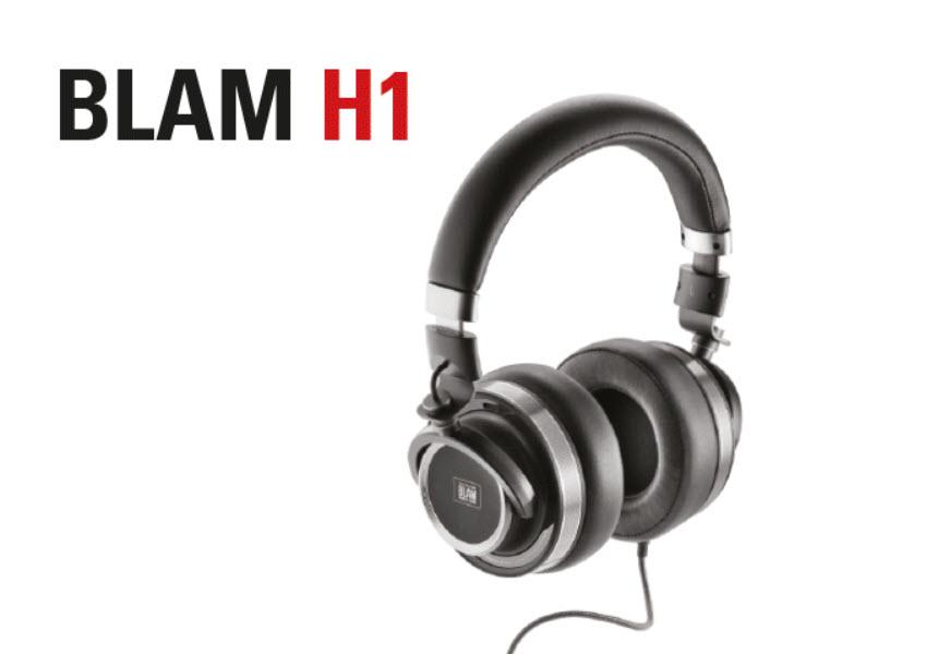 Blam H1