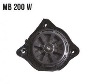 MB 200W