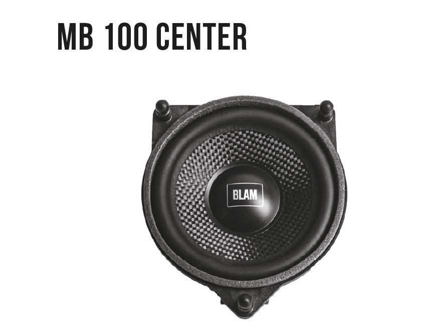 MB100 C